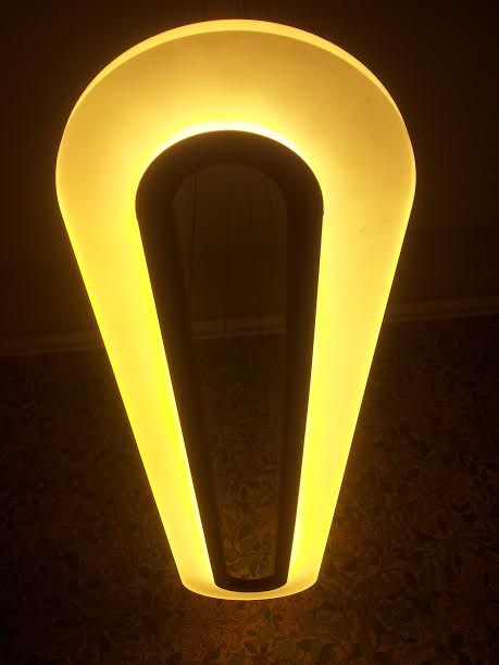 Special designed LED lamp
